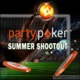 Party Poker Launching Summer Shootout Promotion