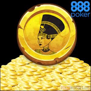 Cleopatra's Mystery Gold
